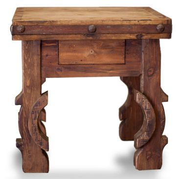 Reclaimed Wood Furniture: Why Buy New When You can Reuse