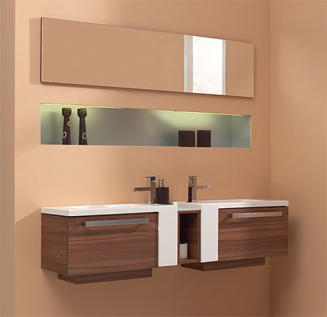 Unique Bathroom Vanities - A Sanctuary of Style!