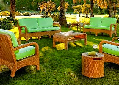 Tips On How To Maintain Your Outdoor Furniture
